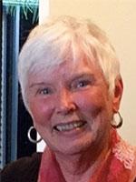 Sally Kirk Adkins