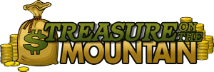 Treasure on the Mountain Raffle